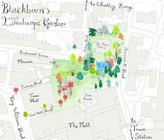 Blackburn's Secret Landscape Garden « Studio Weave
