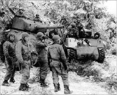 42 images of the Battle of the Bulge that MAY be new to you – part 1