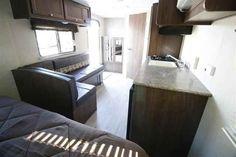 2016 New Coleman Coleman CTS16FB Travel Trailer in Michigan MI.Recreational Vehicle, rv, 2016 Coleman ColemanCTS16FB, 8000 BTU A/C, Lantern LT Pkg, RVIA Seal, Winterization,