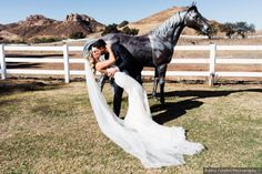 Ranch wedding photo inspiration, outdoor picture ideas