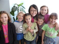 Volunteer programs in amazing Ukraine with Love Volunteers!