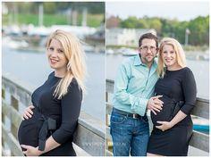 Maternity Session | Kristina O'Brien Photography