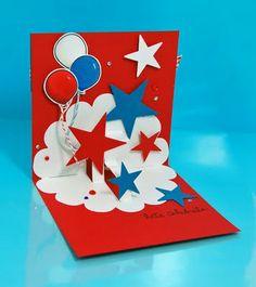 Pop-up card 2