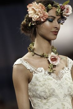 Earthly Paradise by Claire Pettibone