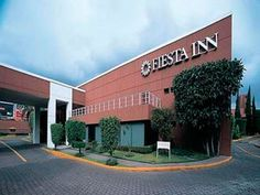 Fiesta Inn Aeropuerto #Hotel cómodo y agradable en la Ciudad de #México