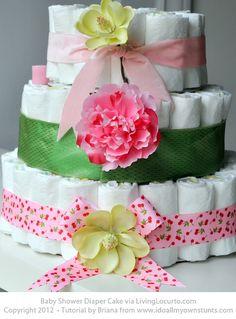 Baby-Shower-Diaper-Cake-4.jpg (385×522)