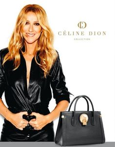 @celine_dion has partnered with @nordstrom to launch her #lifestyle #collection in the #US, this #FallWinter 2017. #Apparel #Boutique #Celebrity #CelineDion #CelineDionBrand #CelineDionCollection #CelineDionClothing #Clothing #Designer #Fashion #Handbags #LFW #Merch #MFW #Music #Nordstrom #NordstromRack #NYFW #PFW #PreOrder #PreSale #Style #TeamCeline #Womenswear www.celinedion.com