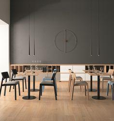 存储单元 SLATS by Punt   设计师Marc Krusin