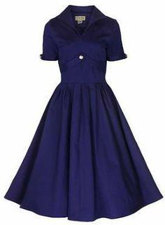 Claudette Winter Dress