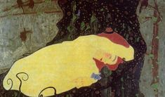 High Estimates Caused Schiele's Embarrassing Auction Flops, Experts Say