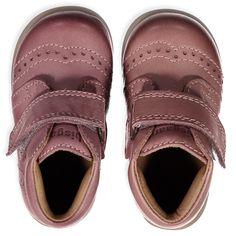 ec787338a1cd Bisgaard - Rose shoes - Rosa - Rosa - House of Kids