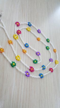 Seed Bead Necklace, Seed Bead Bracelets, Seed Bead Jewelry, Bead Jewellery, Seed Beads, Beaded Jewelry, Beaded Necklace, Beaded Bracelet Patterns, Jewelry Patterns