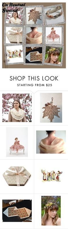 """""""On Neutral Ground"""" by inspiredbyten on Polyvore"""