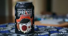 Coffee Beer: 'Spresso by Beavertown Brewery http://sprudge.com/coffee-beer-spresso-by-beavertown-brewery-118183.html