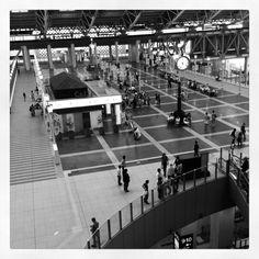 Osaka Station,Japan