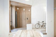 Appartamento a Torino – r3architetti