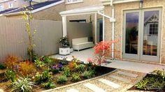 Romantic Garden_ RTE Super Garden 2017 Collaboration with Maddie Dineen design & Leavy Landscaping 34 Landscape Design, Garden Design, Garden Pavilion, Ireland Landscape, Outdoor Rooms, Garden Landscaping, Collaboration, Construction, Romantic