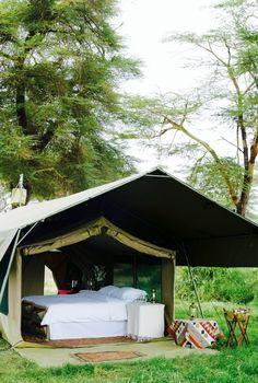 Leleshwa Camp - Siana Conservancy, Kenya