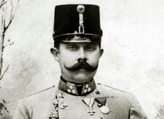 On June 28, 1914, a young Serbian nationalist named Gavrilo Princip killed Archduke Franz Ferdinand, heir to the throne of the Austro-Hungarian Empire, in Sarajevo, Bosnia. His assassination in Sarajevo precipitated Austria-Hungary's declaration of war against Serbia. The assassination of Archduke Ferdinand and his wife set off a chain of events that would lead to the start of World War I barely one month later.