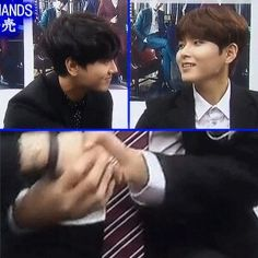 Momento YeWook!