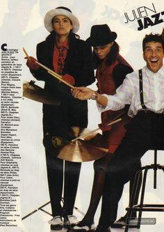 Elle (France) - December 28, 1987