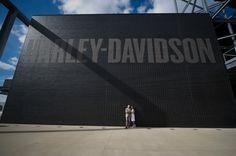JBe Photography Harley Davidson Museum Wedding Iron Horse Milwaukee Karyn and Joe
