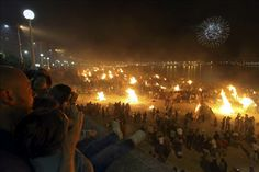 #sanjuancoruña 2014 Blog, Concert, Life, Fiestas, Pictures, Blogging, Concerts