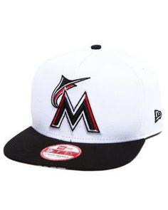 miami marlins memorial day hat