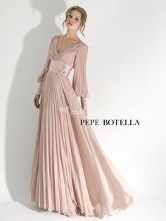 beb6704d9e Vestidos para invitadas de invierno