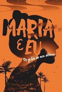 SEMPRE ROMÂNTICA!!: [Divulgação] Maria e Eu - Vanda Amorim