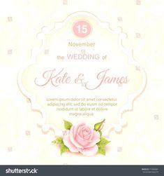 15 Best Free Wedding Invitation Templates Images Free