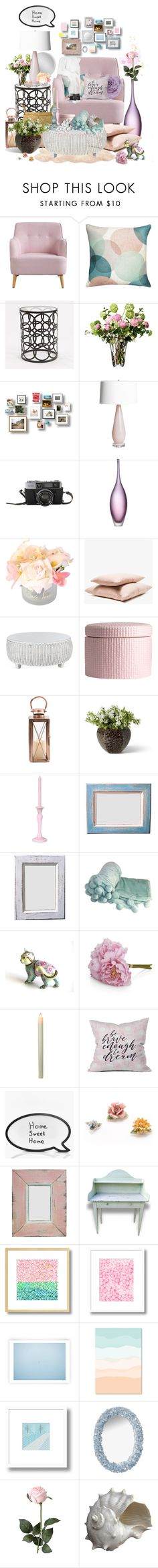 """""""Traveler Comfy"""" by jcmp ❤ liked on Polyvore featuring interior, interiors, interior design, home, home decor, interior decorating, InnerSpace Luxury Products, LSA International, Emporium Home and Hawkins"""