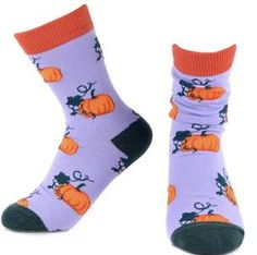 Life Is Too Short To Wear Boring Socks! Halloween Socks, Crazy Socks, Novelty Socks, Life Is Short, Horror, Shorts, Fall, How To Wear, Collection