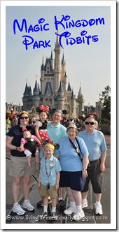 "The {BEST} Kid Vacation!  And for those that say, ""a two year old will never remember it"", you maybe right but for the time and money spent for that 2 year old to go, it was soooo worth it!  {MK Tips}"