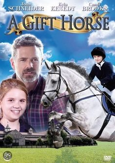 bol.com | Gift Horse, Tony Senzamici, Candi Brooks & Aiden Flowers | Dvd