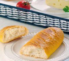 Baguette (Barra de pan crujiente)