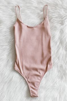 Isabella Bodysuit