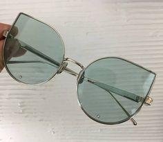 #Hot 2016 new brand #designer #sunglasses high quality oculos de sol cat eye CHOLA 7 colors #free original packing #DIY #Sale #Summer #Cool #2016