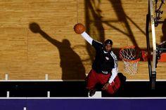 64d937ae9d63 LeBron PreGame Dunk Miami Heat