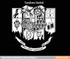 Fandoms United