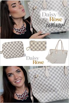 Daisy Rose Bags Camron Garner S
