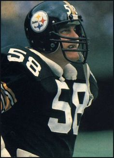 Jack Lambert: The Greatest Middle Linebacker of All Time