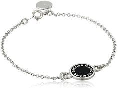 Marc by Marc Jacobs Enamel Discs Strand Bracelet * Continue to the product at the image link.