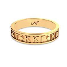Phi Sigma Sigma Yellow Gold Original Signature Letter Ring - Nava New York Phi Sigma Sigma, Delta Phi Epsilon, Alpha Omicron Pi, Kappa Kappa Gamma, Tri Delta, Pi Beta Phi, Kappa Alpha Theta, Alpha Chi Omega, Kappa Delta