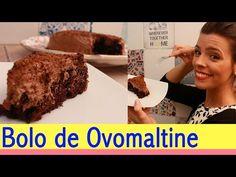 BOLO de OVOMALTINE | TPM, pra que te quero? - YouTube
