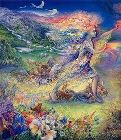 Когда чудеса случаются, они происходят изнутри – это твой собственный божественный процесс! Кто востребует свою внутреннюю божественность, тот творит собственную реальность и управляет тем, что ему неизвестно, непонятно и даже кажется невозможным.