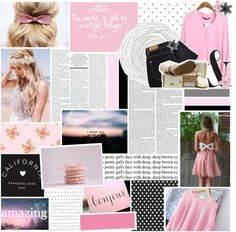 """""""{ h a c k e d ♥ ] enjoy the little things. ♥"""" by ginaheartscupcakes ❤ liked on Polyvore"""
