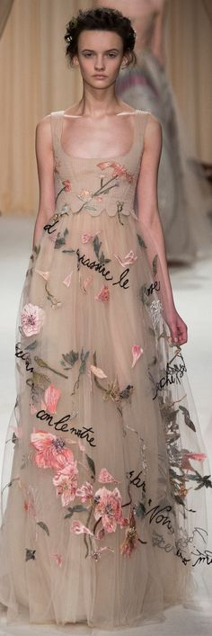 Valentino Couture Sp