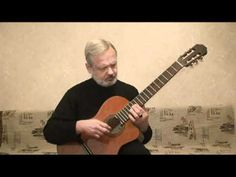 """""""Michelle"""" - Beatles (classical guitar cover)"""