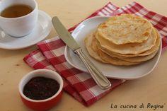 Pancakes di albumi velocissimi, una ricetta per una colazione sana ed equilibrata, adatti agli sportivi e per chi vuol restare in forma